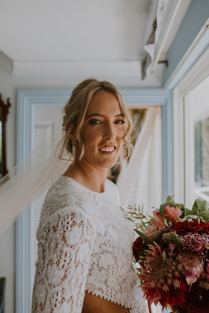 Hawley Wedding | Hawley Tasmania Wedding Photos | Hawley Wedding Photographer | Launcheston Wedding Photographer | Ebony Blush Photography