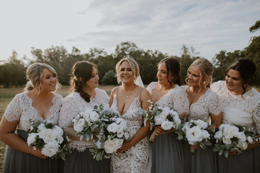 Fairbridge Village Wedding Photos