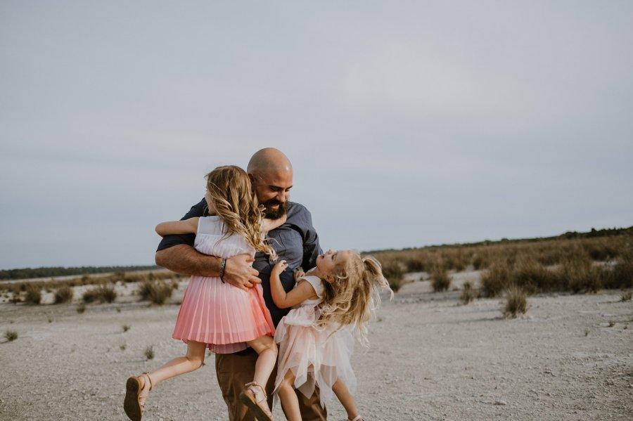Rockingham Family Photography | Ebony Blush Photography