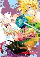 Karneval volume 3