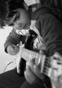 Ebony & Ivory Music School