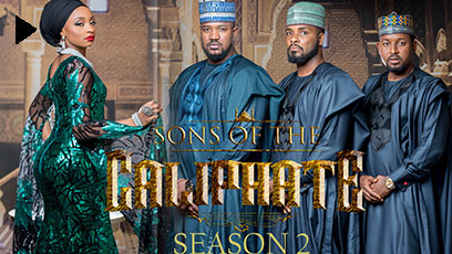 Image result for sons of the caliphate season 2