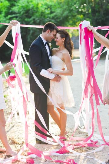 18 Creative Wedding Exit  SendOff Ideas  Ebony Peoples Events  Design