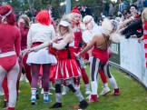 Megahertz cheerleaders 2