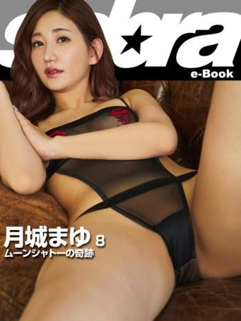 ムーンシャトーの奇跡 月城まゆ 8 [sabra net e-Book]