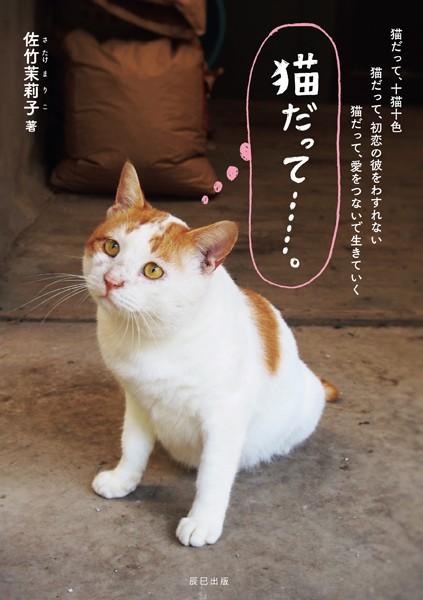 □猫だって……。