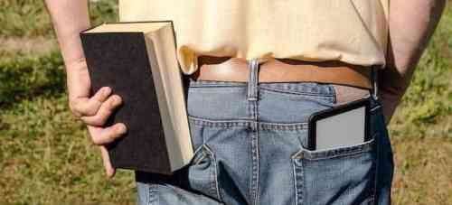 iPad2 iBooks