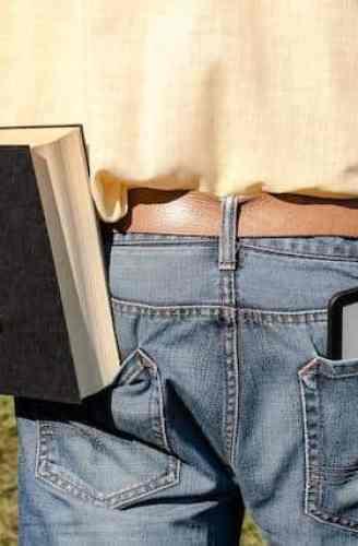 Tablet und eReader als Geschenk zu Weihnachten beliebt (c) Bitkom