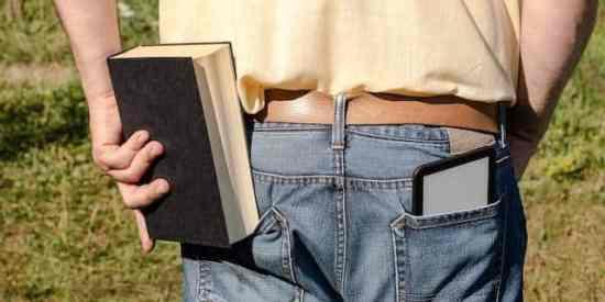 Gebrauchte eBooks über Second-Hand-Plattform verkaufen (c) Tom Kabinet