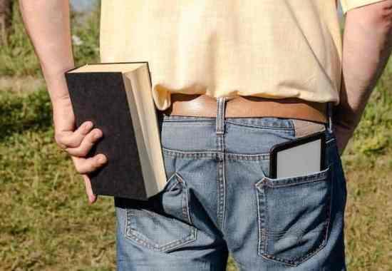 Honto Pocket soll als eBook-Bundle verkauft werden (c) DNP