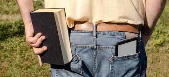 eBook für den Urlaub (c) The Expert Editor