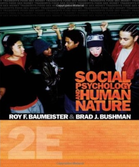 Social Psychology and Human Nature 2nd edition  Free eBooks Download
