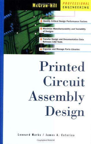 Guide To Printed Circuit Board Design Pdf Adobe Drm Download By
