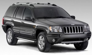Jeep Grand Cherokee Wj 2004 Service Repair Manual Download