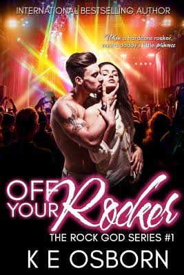 Off Your Rocker? Book Cover