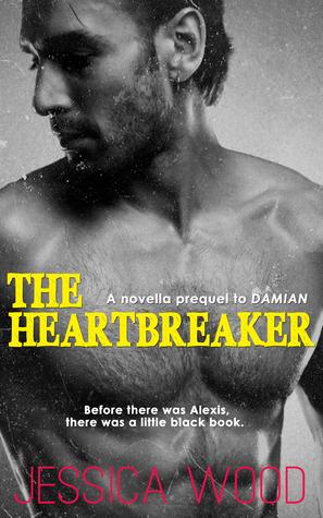 The Heartbreaker Book Cover