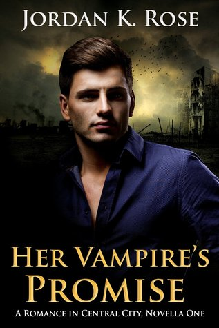 Her Vampire's Promise Book Cover
