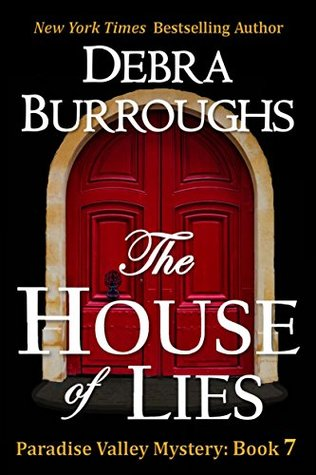 The House of Lies Book Cover