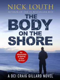 The Body on the Shore Book Cover
