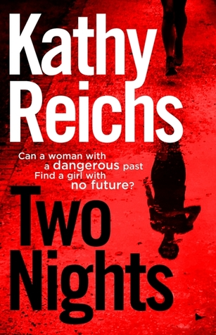 Two Nights Book Cover
