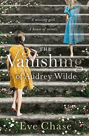 The Vanishing of Audrey Wilde Book Cover