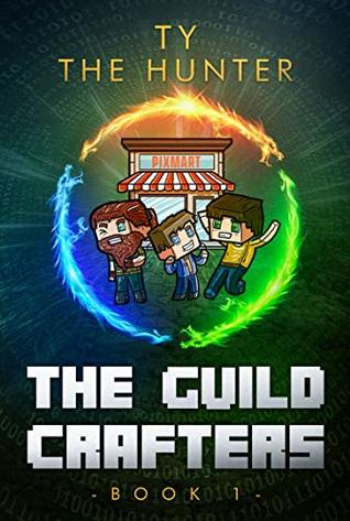 The Guild Crafters Book 1 Book Cover