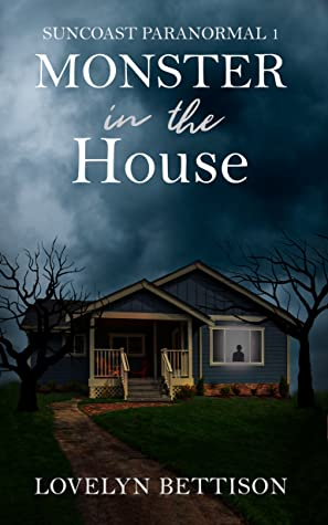 Monster in the House Book Cover
