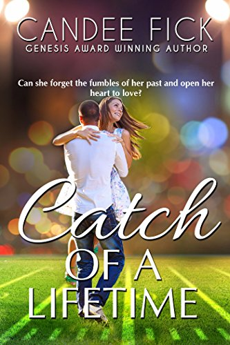Book Cover: Catch of a Lifetime