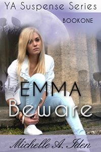 Book Cover: Emma Beware