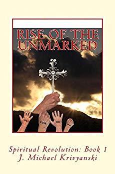 Book Cover: Rise of the Unmarked