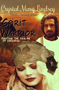 Book Cover: Spirit Warrior