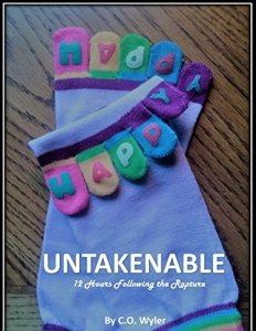 Book Cover: Untakenable