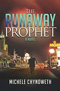 Book Cover: The Runaway Prophet