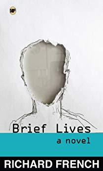 Book Cover: Brief Lives