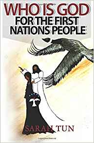 Book Cover: Who Is God for the First Nations People?
