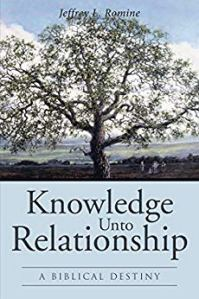 Book Cover: Knowledge Unto Relationship