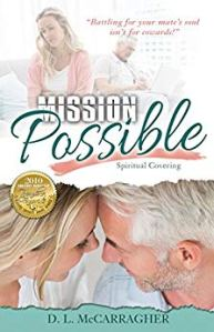 Book Cover: Mission Possible