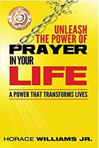 Book Cover: Unleash the Power of Prayer in Your Life