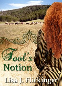 Book Cover: Fool's Notion