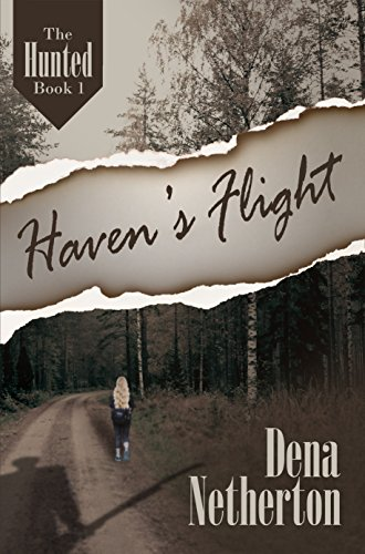 Book Cover: Haven's Flight