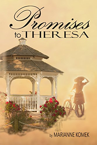 Book Cover: Promises to Theresa