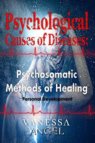 Book Cover: Psychological Causes of Diseases