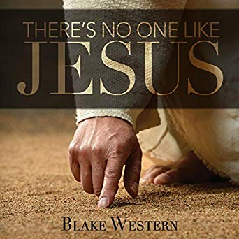 Book Cover: There's No One Like Jesus