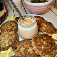 Family Recipes! It's Time for Granny's Tuna Cakes!