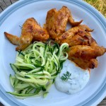 Best Chicken Wing's Ever! From Instant Pot to Oven/Grill to Table in Under an Hour!