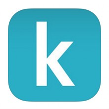 Kobo for iPhone and iPad logo