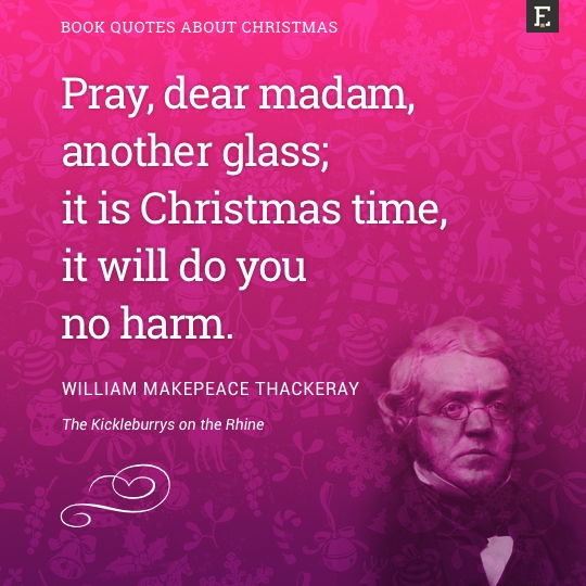 Christmas Book Quotes: 20 Book Quotes About Christmas (pictures