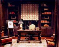 20 wonderful home library ideas