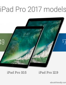 also apple ipad pro and  tech specs comparisons more rh ebookfriendly