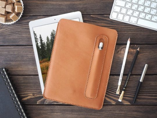 10 Premium IPad Pro Sleeves Hand Crafted From Genuine
